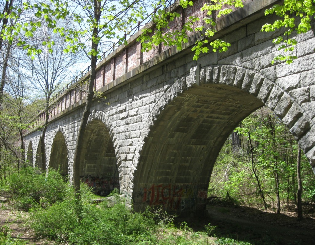 WabanArches